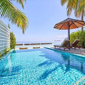 Centara Grand Island Resort & Spa - Luxury Maldives Honeymoon Packages - thumbnail1