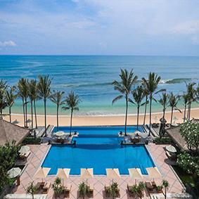 Legian Bali Seminyak - Luxury Bali Honeymoon Packages - Thumbnail