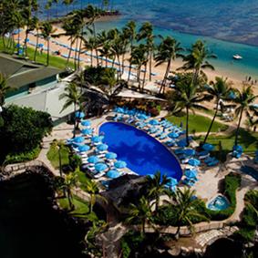 thumbnail - Kahala Hotel and Resort Hawaii - Luxury Hawaii Honeymoon Packages