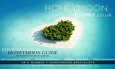 Your Personal Honeymoon Guide