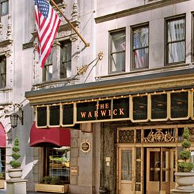 thumbnail - Warwick New York Hotel - Luxury new york honeymoon packages